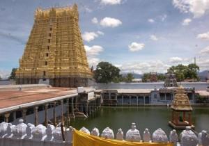1.Sankarankoil- Sri Sankaralingaswami or Sankara Narayanar temple or Sankarankovil-2