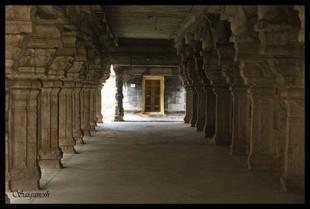 2. Krishnapuram corridor