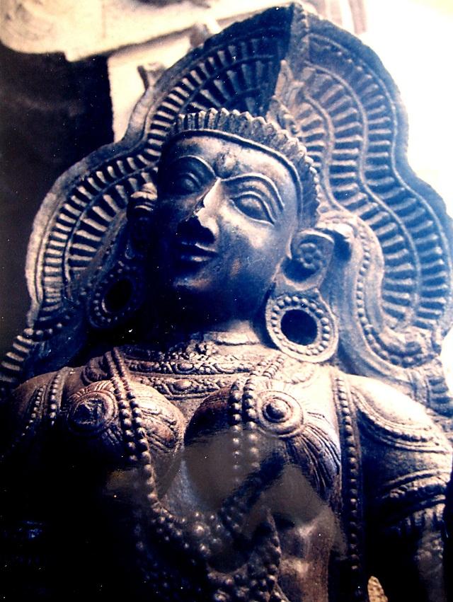Krishnapuram Sculptures-8