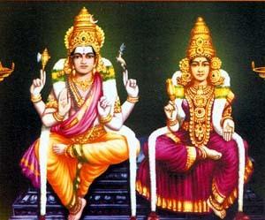 Nellayappr Kanthimathi