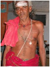 Archagar Krishna Battar
